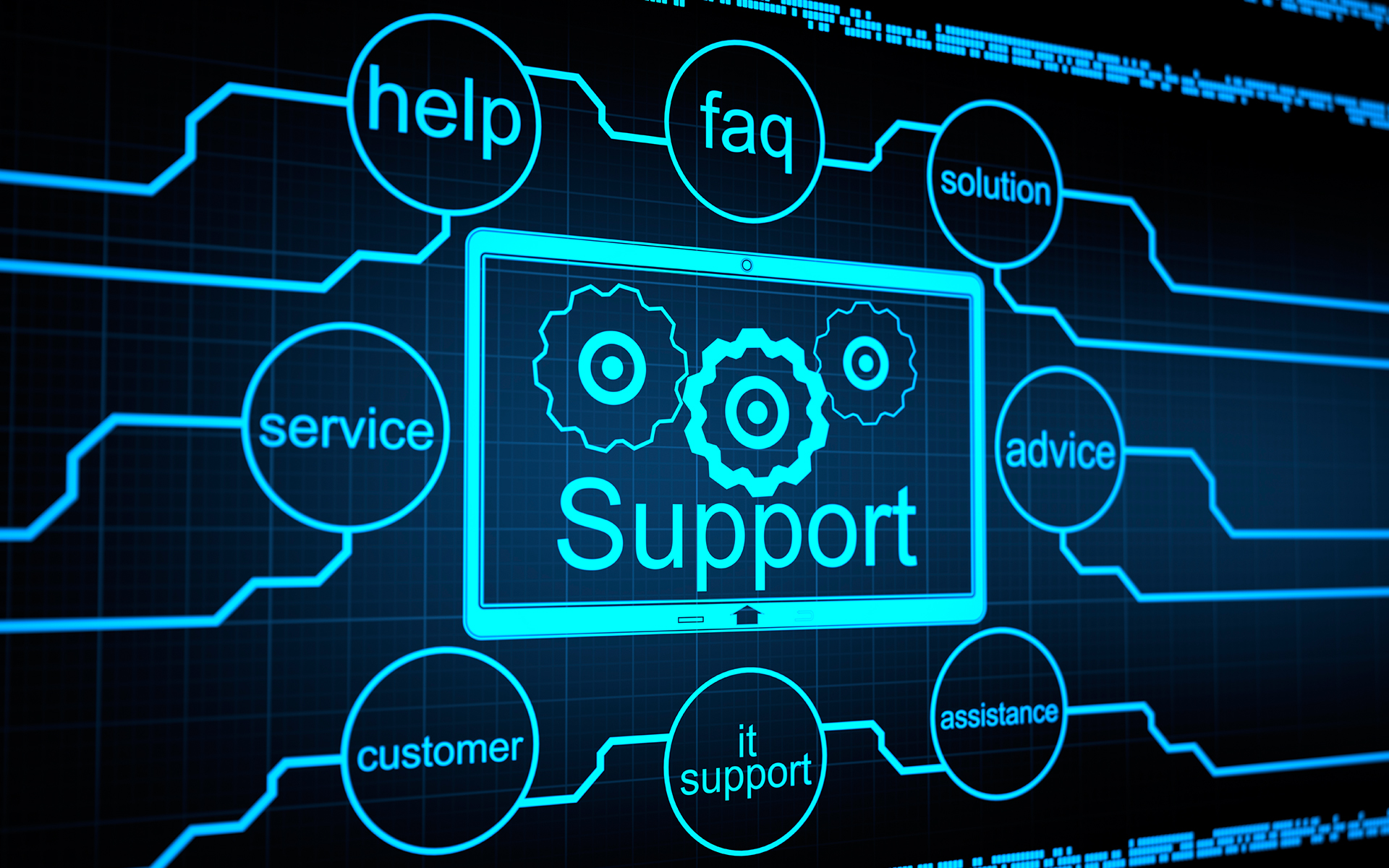 Improving Efficiency through IT Support Services – cheztxotxsidreria